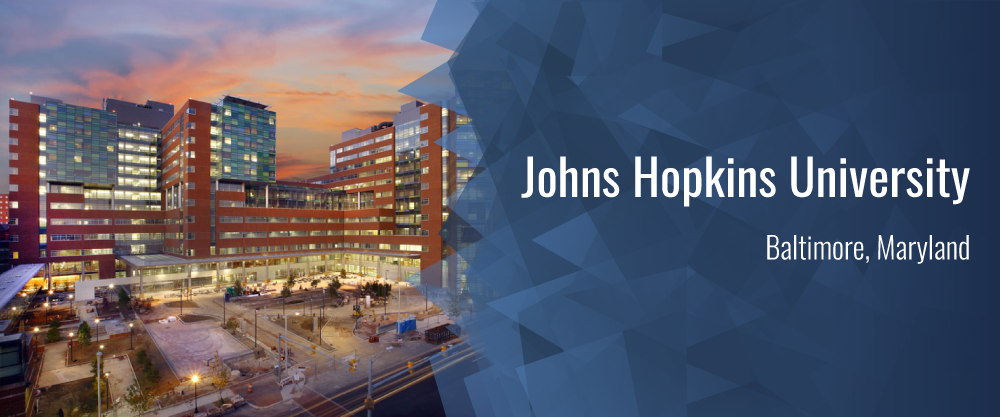 Johns Hopkins University - National Network of Depression