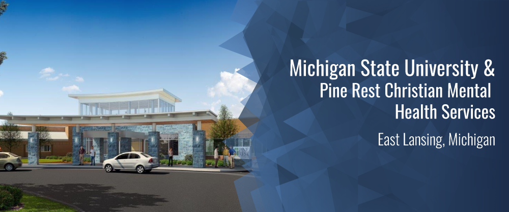 Michigan State University College of Human Medicine, Pine ...