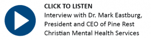 click to listen - Mark Eastburg, Ph.D.