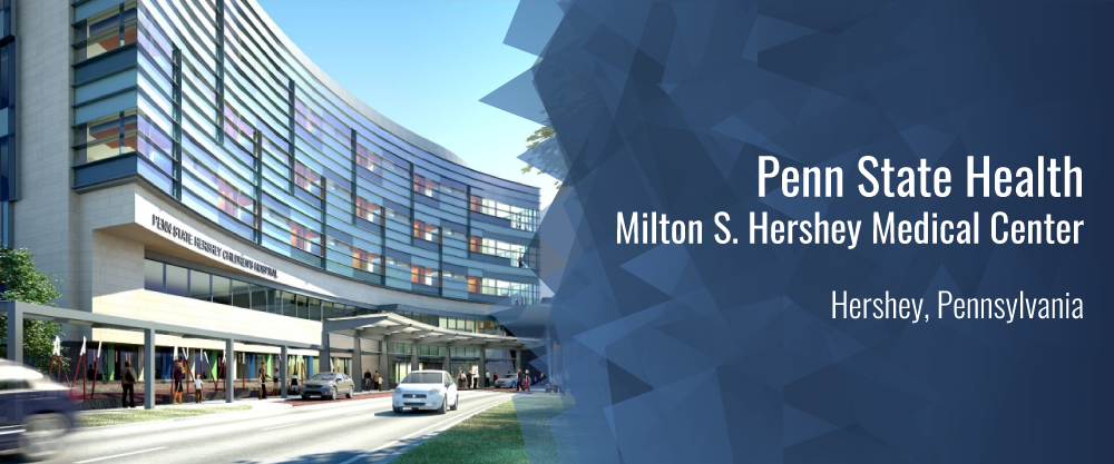 Penn State Health Milton S Hershey Medical Center National Network Of Depression Centers
