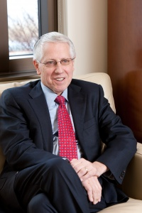 Dr. John Greden