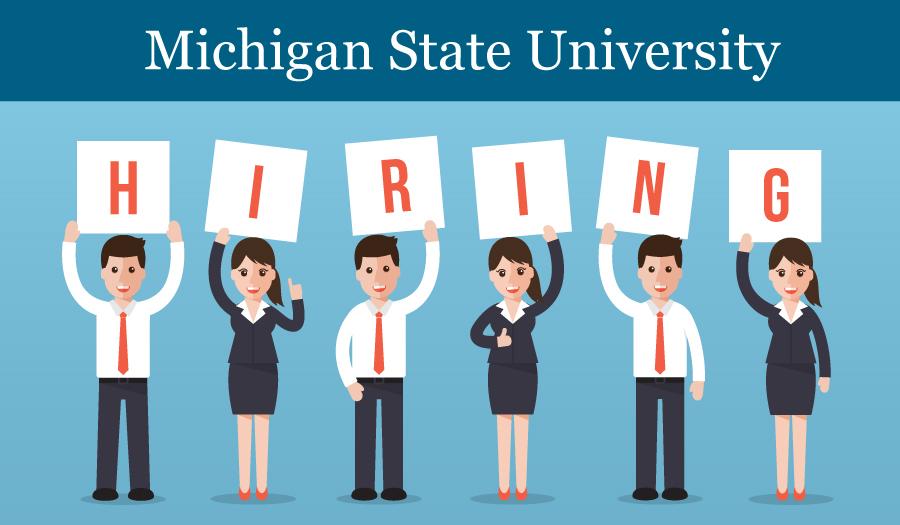 Job Opening: Assistant/Associate Professor, Michigan State University