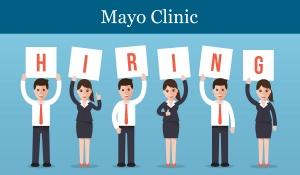 Job Opening: Assistant Professor, Mayo Clinic