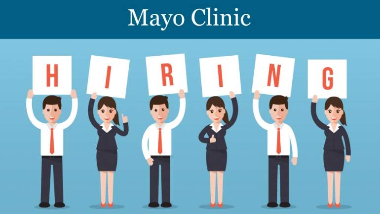 Job Opening: Assistant Professor, Mayo Clinic