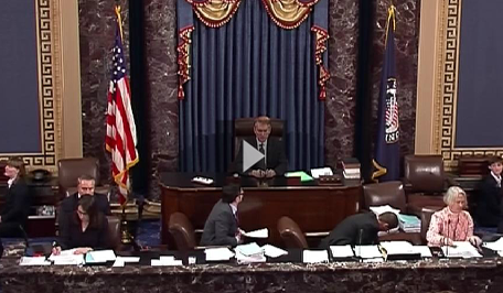 The 21st Century Cures Act Passes Senate