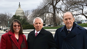 NNDC Goes to Washington, DC