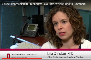 OSU Study: Depression In Pregnancy, Low Birth Weight Tied To Biomarker