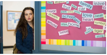 "National Network of Depression Centers Weighs in on ""13 Reasons Why"""
