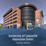 The University of Louisville Depression Center