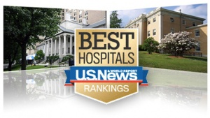 McLean Named America's #1 Hospital for Psychiatry by U.S. News & World Report