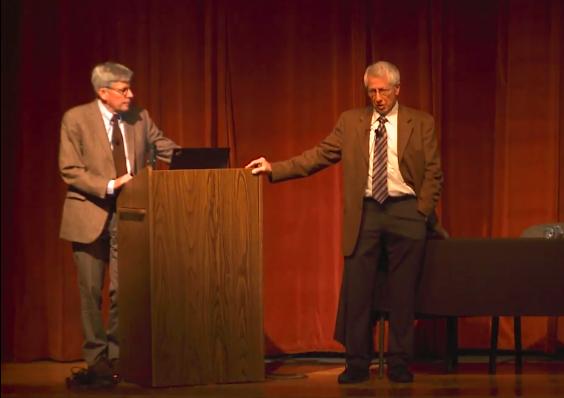 Host: Jesse Wright, MD, PhD. Guest Speaker: John Greden, MD