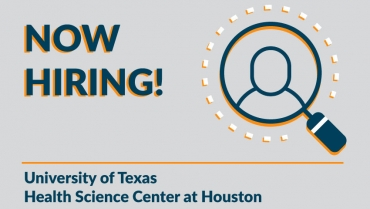 Job Alert: Clinical Science Faculty Positions, UT Houston McGovern School of Medicine
