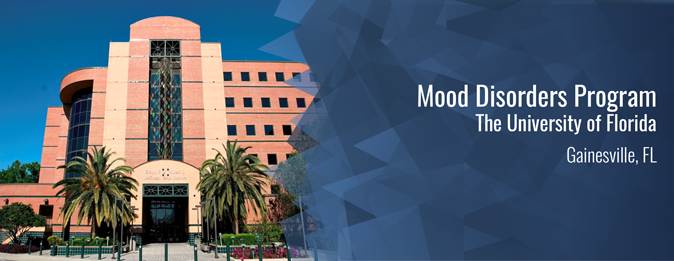 University of Florida Health, Mood Disorders Program
