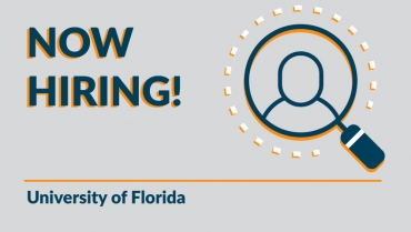 Job Alert: Faculty Positions in Mood Disorders, University of Florida