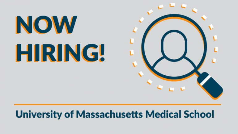 Career Opportunity: Brudnick Translational Fellowship in Mood Disorders, UMass Medical School