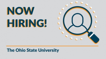 Career Opportunity: Program Director for Mood Disorders, The Ohio State University