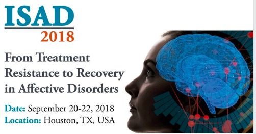 UTHealth McGovern Medical School Hosts 2018 ISAD Conference