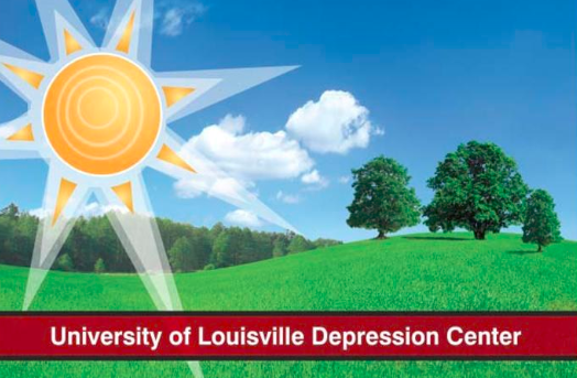 Coming up Nov. 1-2: University of Louisville Depression Center Annual Conference