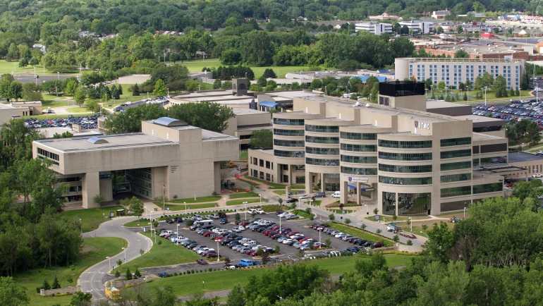 University of Toledo Department of Psychiatry joins the NNDC