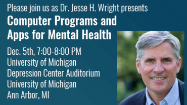 Coming up at the University of Michigan: NNDC Visiting Professor Program