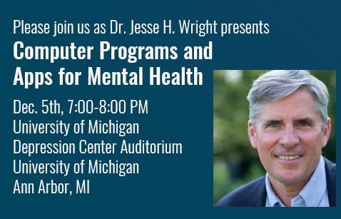 Coming up at the University of Michigan: NNDC Visiting Professor Program