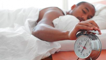 Set Your Body Clock for Better Sleep