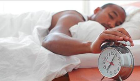 Set Your Body Clock for Better Sleep