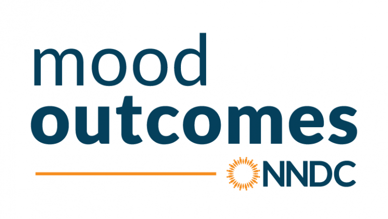 NNDC Publishes First Paper from Mood Outcomes Program