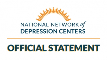 NNDC Statement on Racism in America
