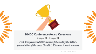 13th Annual Conference Awards Ceremony Partnership with DBSA