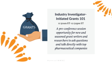 Pre-Conference Session: Industry Investigator-Initiated Grants 101